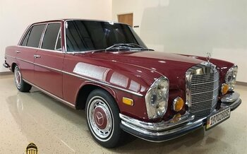 1970 Mercedes-Benz 280SEL for sale 100897975