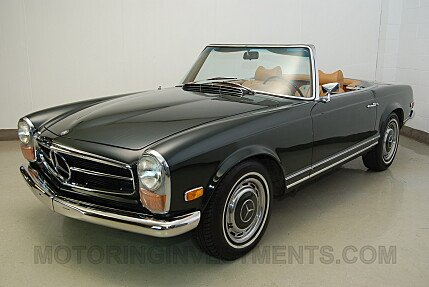1970 Mercedes-Benz 280SL for sale 100794680