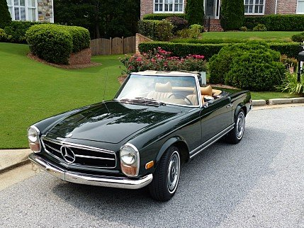 1970 Mercedes-Benz 280SL for sale 100794680