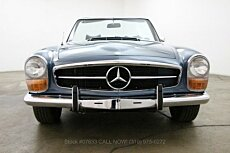 1970 Mercedes-Benz 280SL for sale 100816291
