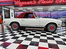1970 Mercedes-Benz 280SL for sale 100847423