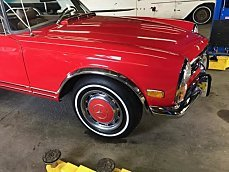 1970 Mercedes-Benz 280SL for sale 100854693