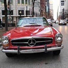 1970 Mercedes-Benz 280SL for sale 100855822
