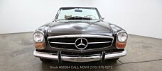 1970 Mercedes-Benz 280SL for sale 100870188
