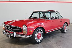 1970 Mercedes-Benz 280SL for sale 100887340