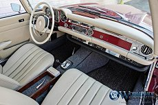 1970 Mercedes-Benz 280SL for sale 100889859