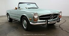 1970 Mercedes-Benz 280SL for sale 100893299