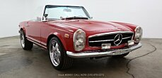 1970 Mercedes-Benz 280SL for sale 100894210
