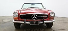 1970 Mercedes-Benz 280SL for sale 100895675