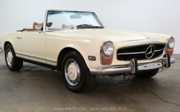 1970 Mercedes-Benz 280SL for sale 100906117