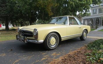 1970 Mercedes-Benz 280SL for sale 100911649