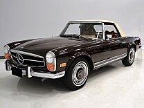 1970 Mercedes-Benz 280SL for sale 100956092