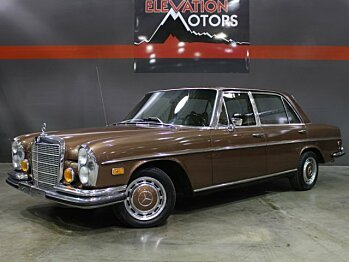 1970 Mercedes-Benz 300SEL for sale 100757496