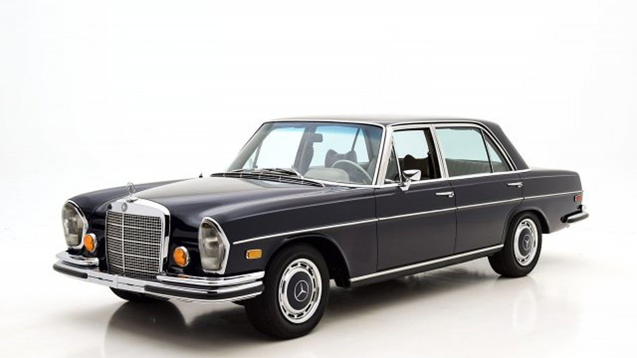 1970 Mercedes-Benz 300SEL for sale 100872284