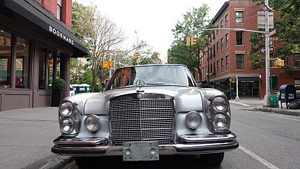 1970 Mercedes-Benz 300SEL for sale 100837295