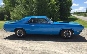 1970 Mercury Cougar Coupe for sale 100768842