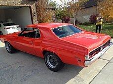 1970 Mercury Cougar for sale 100779832