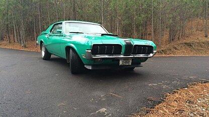 1970 Mercury Cougar for sale 100880286