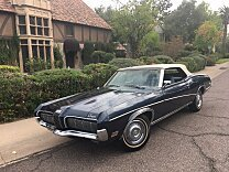 1970 Mercury Cougar XR7 for sale 100944288