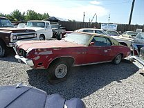 1970 Mercury Cougar for sale 100996422