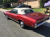 1970 Mercury Cougar Coupe for sale 101041023