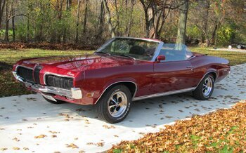 1970 Mercury Cougar for sale 100886000