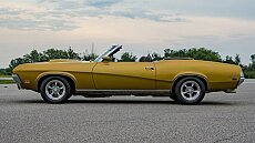 1970 Mercury Cougar for sale 100889800