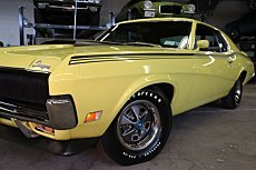 1970 Mercury Cougar for sale 100906610