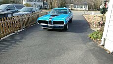 1970 Mercury Cougar for sale 100923128