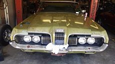 1970 Mercury Cougar for sale 100924603