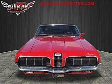 1970 Mercury Cougar for sale 100956955