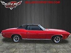 1970 Mercury Cougar for sale 100956955