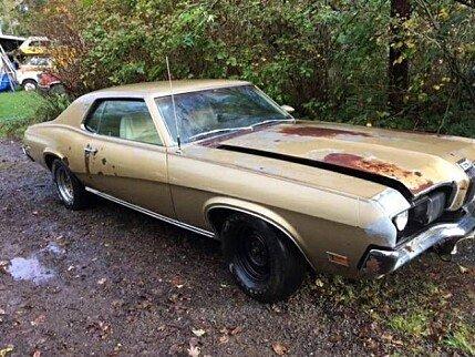1970 Mercury Cougar for sale 100961608