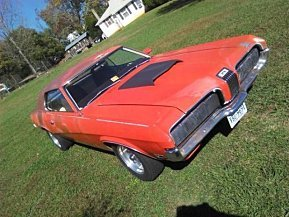 1970 Mercury Cougar for sale 100981213