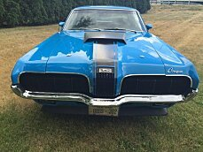 1970 Mercury Cougar for sale 100990216