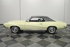 1970 Mercury Cougar for sale 101004299