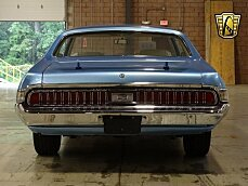 1970 Mercury Cougar for sale 101034157