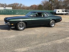 1970 Mercury Cougar for sale 101056356