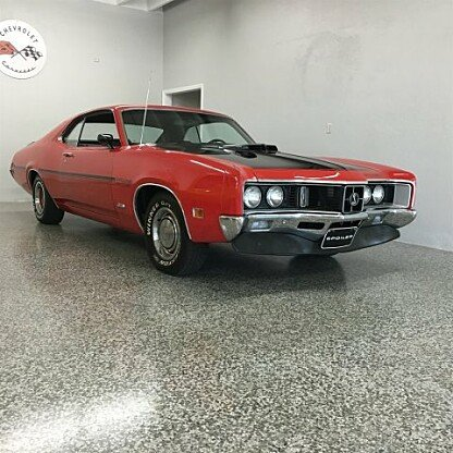 1970 Mercury Cyclone for sale 100734406