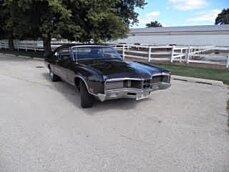 1970 Mercury Cyclone for sale 100786683