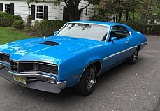 1970 Mercury Cyclone for sale 100818047