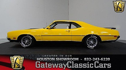 1970 Mercury Cyclone for sale 100923566