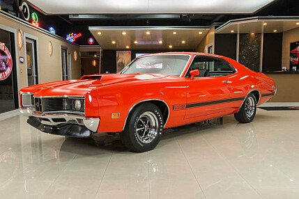 1970 Mercury Cyclone for sale 100962691