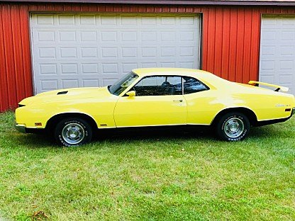 1970 Mercury Cyclone for sale 101004877