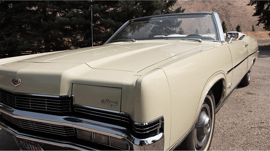 1970 Mercury Marquis for sale 101021813