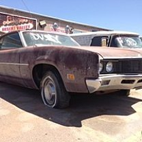 1970 Mercury Montego for sale 100787603