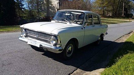 1970 Moskvitch Other Moskvitch Models for sale 100940550