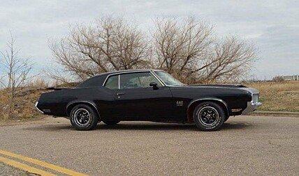 1970 Oldsmobile 442 for sale 100772916