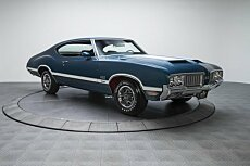 1970 Oldsmobile 442 for sale 100786531