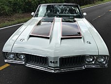 1970 Oldsmobile 442 for sale 100786905